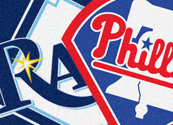 Phillies beat Rays in Grapefruit opener