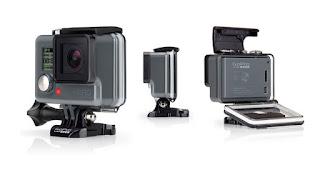 Harga Kamera Gopro Hero 4 Black