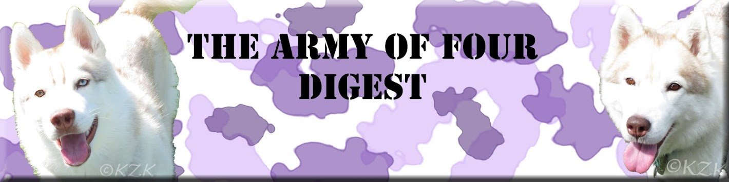 Army of Four Digest