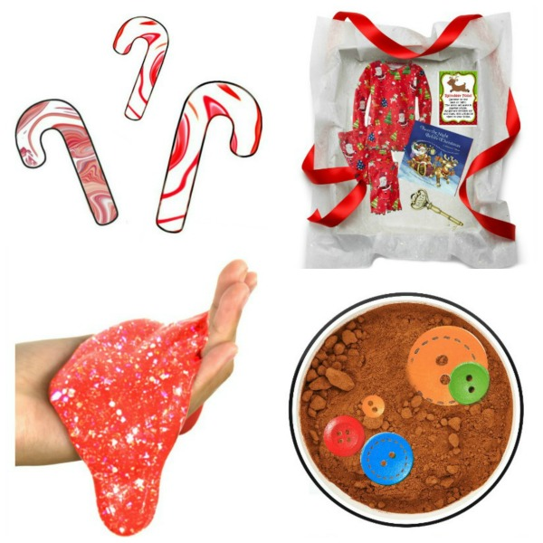 more christmas activities for kids - Christmas Activities For Kids
