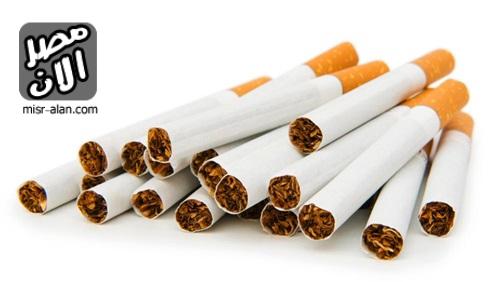 زيادة جديدة في أسعار السجائر يوليو المقبل