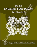 BMEB Dakhil Class Nine-Ten English For Today