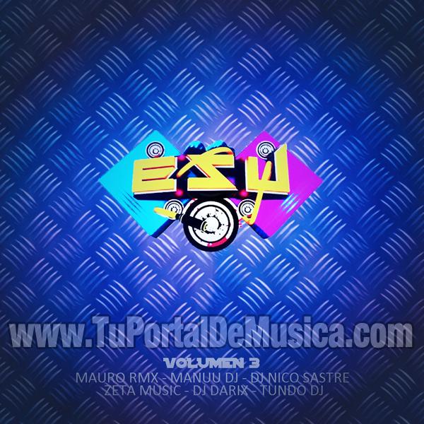 El Sonido De Uruguay Volumen 3 (2016)