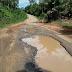 Destinasi Wisata Baru Provinsi Bengkulu Kolam Lele di Tengah Jalan