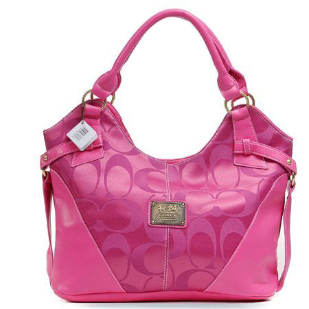 Passion for Pink: Pink Purses