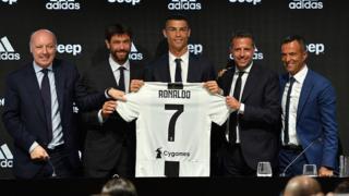 Ni Zan Lashe Kyautar Ballon D'or - Cristiano Ronaldo