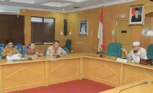 Workshop JRA Akan Digelar di BPAD Muba