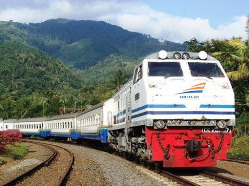 Jadwal pemesanan tiket Kereta Api Lebaran 2019