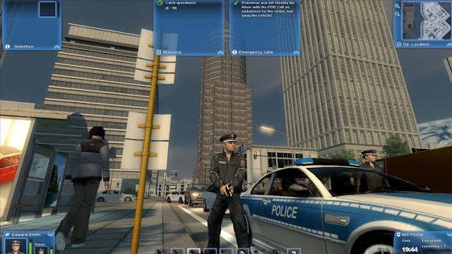 Police Tactics Imperio For Free