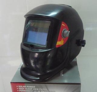 Hình ảnh mặt nạ hàn cảm biến điện tử LY 500B