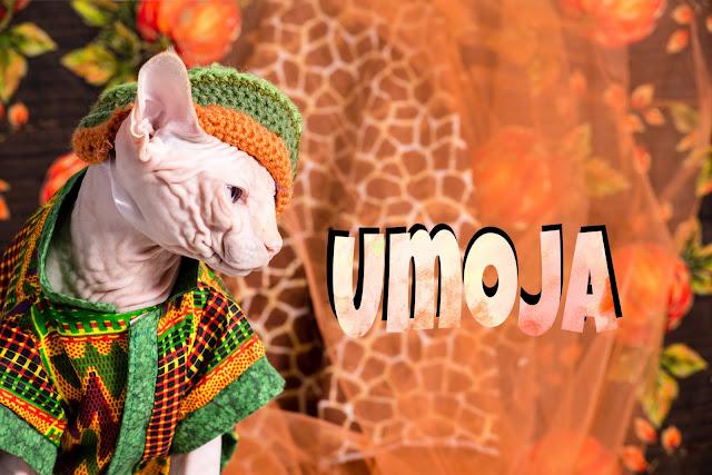 Umoja Kwanzaa