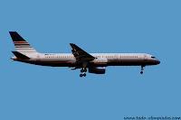 Boeing 757 / EC-ISY