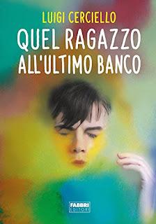 Quel Ragazzo All'Ultimo Banco Di Luigi Cerciello PDF