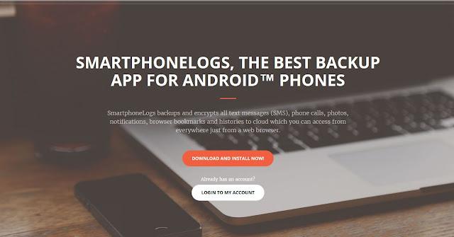 smartphonelogs