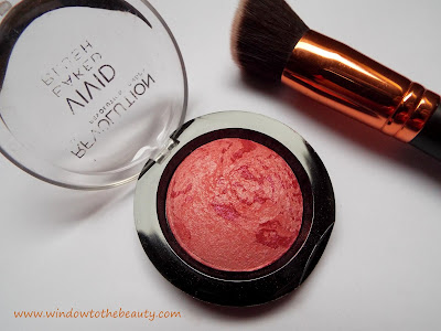 makeup Revolution Vivid Baked Blusher