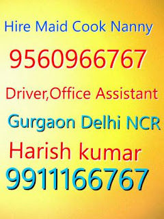 Hire Car Driver Gurgaon