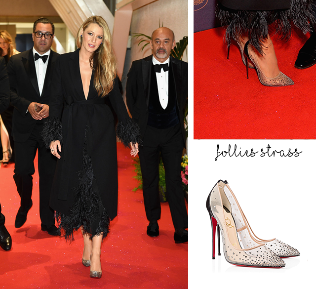 louboutin a cannes