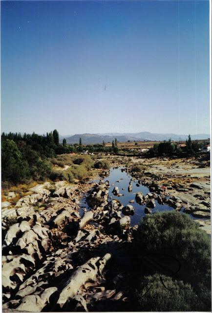 Rio Tormes Avila
