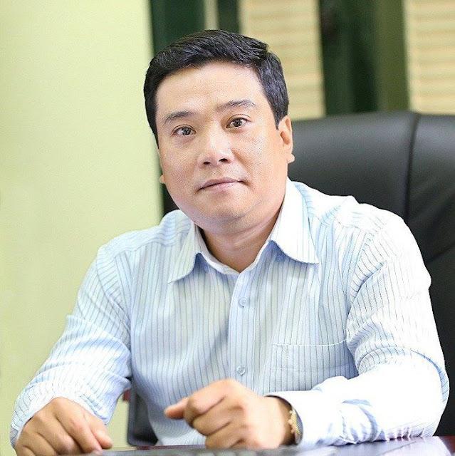 Ông Nguyễn Thái Bình, Chánh Văn phòng