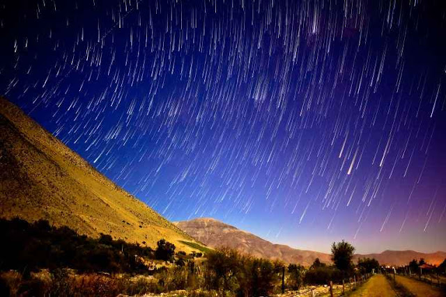 Elqui, a privileged place for Astronomy lovers.