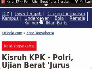 KR Online