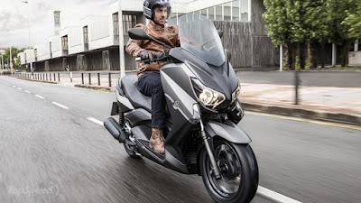Boyong X-MAX ke Indonesia??.. Berikut Jawaban Petinggi Yamaha Indonesia kang bro