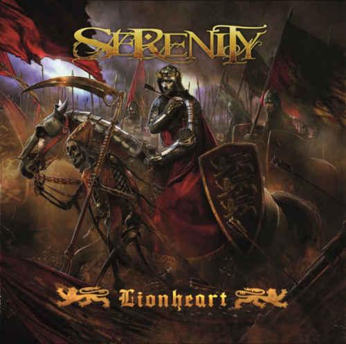 SERENITY: Δείγμα απο ολόκληρο το νέο album
