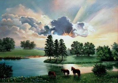 paisajes-rusos-naturales-pintura-viktor-alekseevich