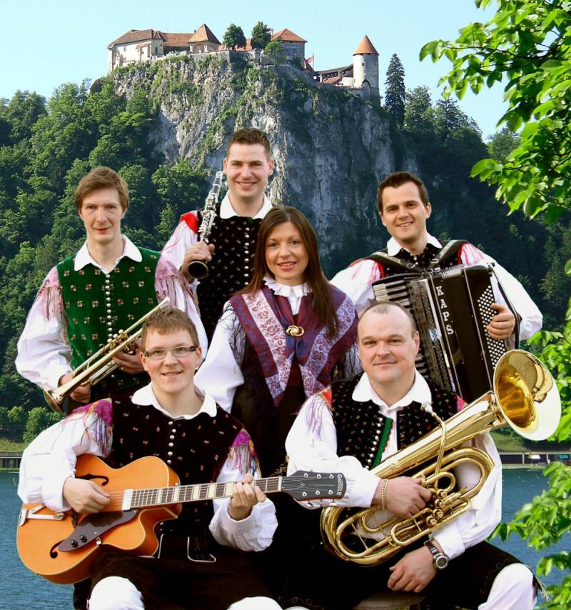 Slowenische Musikgruppen
