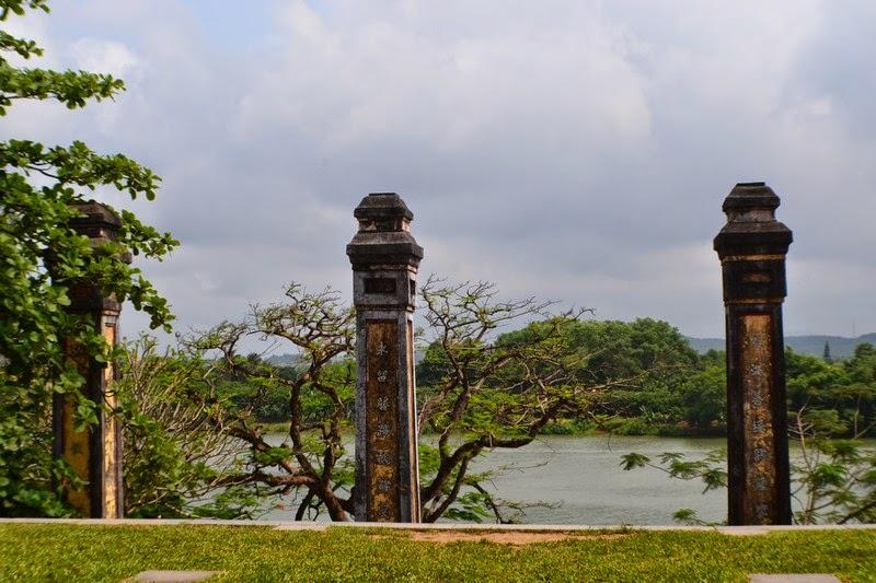 Hué, Unesco, Thien Mu, vietnam