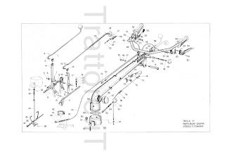 InfoTrattore.it: Motocoltivatore Pasquali 901 CV 6 manuale