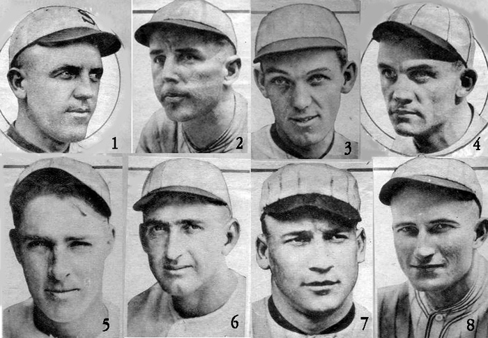 Black Sox Scandal Essays (Examples)