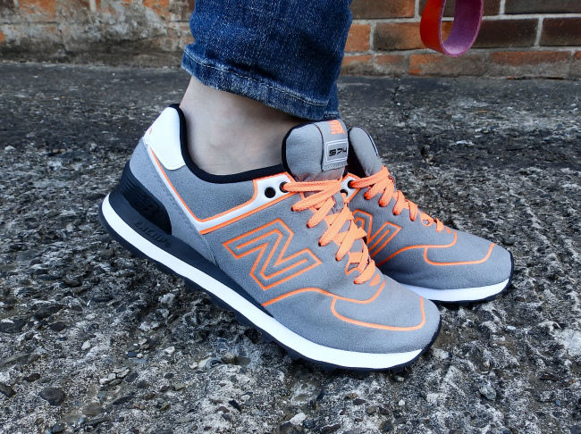 Newey New Balance Neon Newness at JD Sports!  6befc4c675