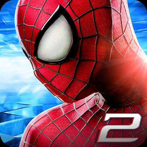 تحميل لعبة MARVEL Spider-Man 2 مهكرة وكاملة من فيفو جيم