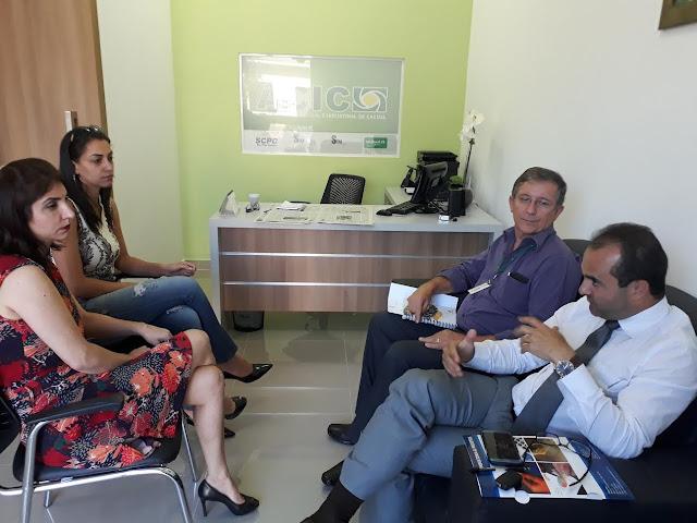 Cacoal encerra o ciclo 'Rota do FNO' em RO para promoção do desenvolvimento econômico