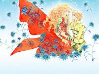 wallpaper cinta romantis
