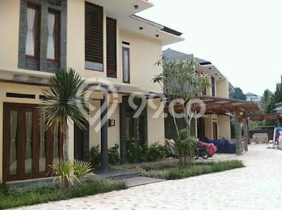 Rumah kontrakan di Bandung daerah Dago