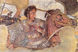 Δεν ήταν αιφνίδιος o θάνατος του Μεγάλου Αλεξάνδρου – Ποια ήταν τα αίτια – Αποφάνθηκαν οι Αμερικανοί
