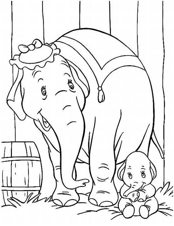 elefanti, savana, Africa,