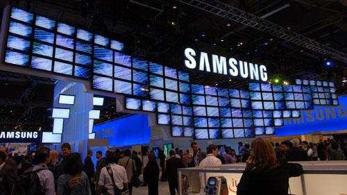 Tidak Puas Kembangkan AMOLED, Samsung Garap Layar LCD QD