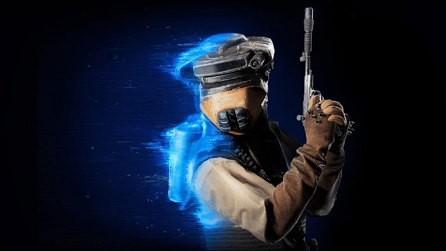 star wars battlefront 2 boussh the bounty hunter