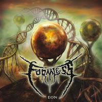 """Formless - """"Eon"""""""