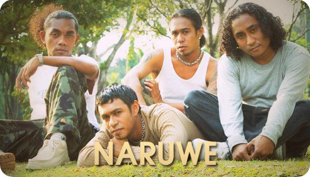 Naruwe akan Gelar Konser Musik di Kota Jayapura