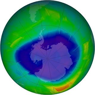 Lubang ozon