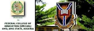 FCES/UI Degree (UTME/DE) Admission Form - 2018/2019 [UPDATED]
