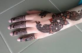 Attractive & Beautiful Hd Desgin Of Mehandi 66
