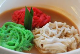 Resep Putu Mayang Kue Basah