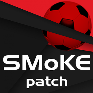 PES 2017 SMoKe Patch