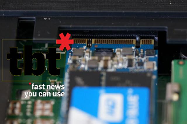 Bagaimana cara menambahkan SSD ke laptop Anda