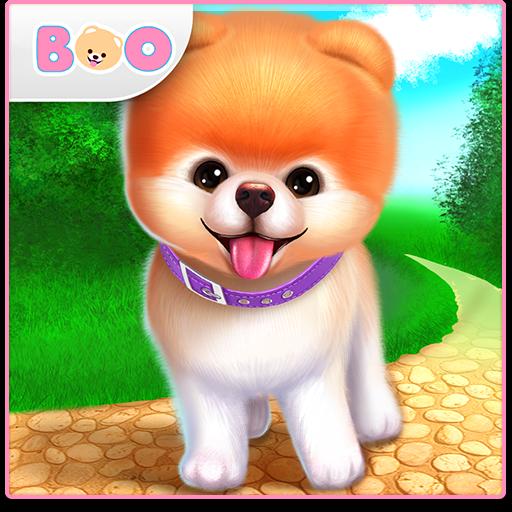 تحميل لعبه Boo - The World's Cutest Dog مهكره وجاهزه